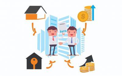 Inversiones inmobiliarias vs Inversores financieras ¿que conviene?